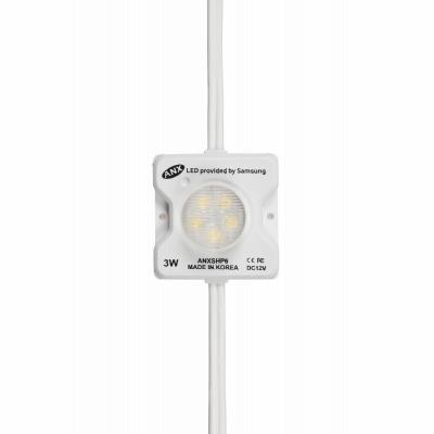 6x 2835 LED 3.0W Edge-Lit Module