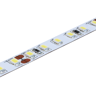 FLEXIBLE LED STRIP 24V 14.W/M 3000ºK